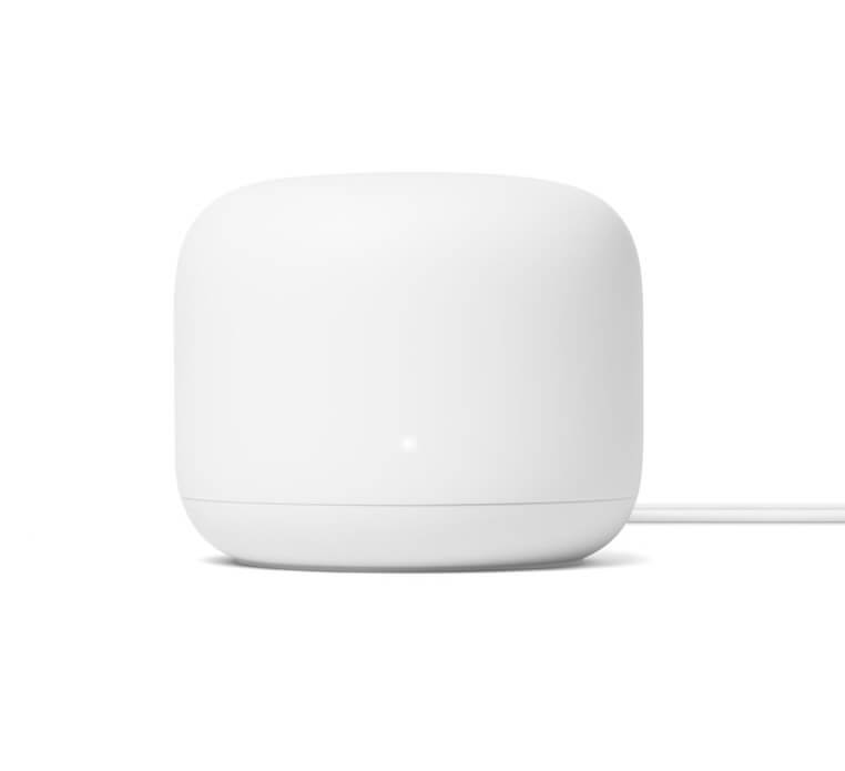 Google Nest Wifi-router AC2200