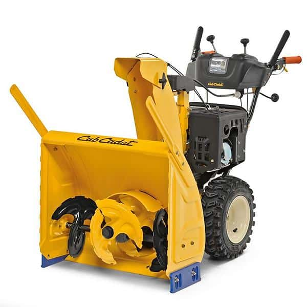 Cub Cadet 2X Two Stage Power 526